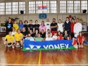 Badminton: Turnir u Beogradu