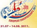 European Shooting Championships 2011