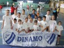 Badminton: juniori Dinama