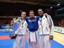 Karate: Croatia open 2011