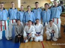 Karate: Kadeti i juniori Dinama