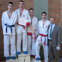 Karate Mladost