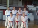 Karate: Seniori Dinama 2011