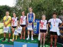 Sprint triatlon Pančevo