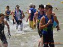 Super sprint triatlon