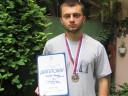 Atletika: Filip Vlajić