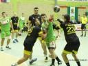 RK Jabuka - RK Dinamo