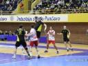 ŽRK Dinamo - RK Proleter