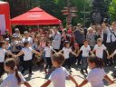 Igre u Petrovcu na Mlavi