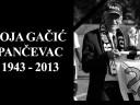 In memoriam Voja Gačić Pančevac