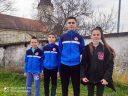 Karate školsko prvenstvo Vojvodine
