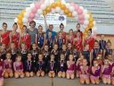 Klub ritmičke gimnastike Ruslana