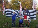 Stojanovici na krosu Partizana
