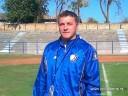 Trener Dinama Žarko Todorovic