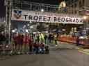 AK Tamiš na Trofeju Beograda