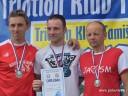 Akvatlon: Marjan Lukić u sredini