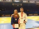 Andrea i Aleksa Stojadinov