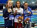 Anja crevar šampionka Evrope