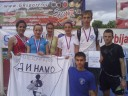 Atletika: Dinamo