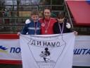 Atletika: Kros Srbije