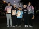 Atletika: Pančevci u Požarevcu