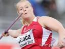 Atletika: Tatjana Jelača