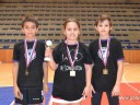 Badminton: Anđelija Vitman