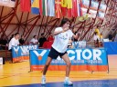 Badminton: Balkansko prvenstvo do 13 godina Anja Velemir