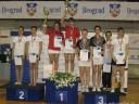 Badminton: Bojana Jovanović