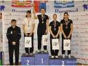 Badminton: Bojana Jovanović na pobedničkom postolju