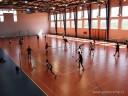 Badminton: Feniks projekat KG 2012