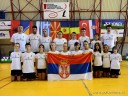 Badminton: Karataš 2012
