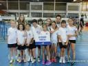 Badminton klub Dinamo