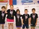 Badminton: Pančevci na trofeju Beograda