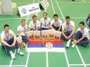 Badminton: Reprezentacija Srbije