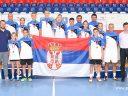 Badminton reptrezentacija Srbije