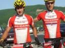 Biciklizam: Marić i Djurdjić