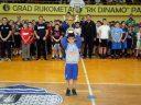 Budi košarkaš u Pančevu