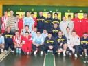 Četvrfinale Kupa na Spensu