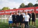Članovi sportskog društva Kliker - državni prvaci