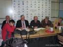 Detalj sa Izborne skupštine FK Dinamo