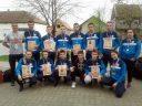Dinamo na Kupu Vojvodine