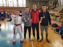 Dinamo na trofeju Raške