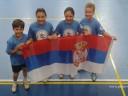 Dinamovi osvajači medalja