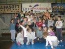 Džudo klub Dinamo
