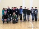 Džudo klub Dinamo kadeti