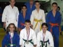 Džudo klub Dinamo - tri zlata