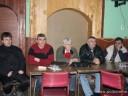 FK Borac: Sastanak sa igračima