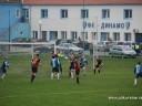 Fudbal: Dinamo - Dolina