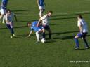 Fudbal: Dinamo - Dunav
